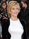 Jane Fonda after plastic surgery