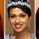 Priyanka Chopra before and after nose job plastic surgery