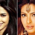 Priyanka Chopra nose job