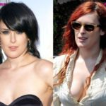 Rumer Willis boob job before and after pictures 150x150
