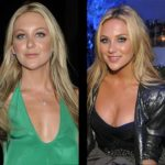 Stephanie Pratt before and after boob job