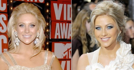 Stephanie Pratt before and after