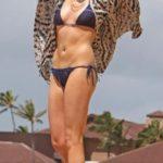 Stephanie Pratt bikini