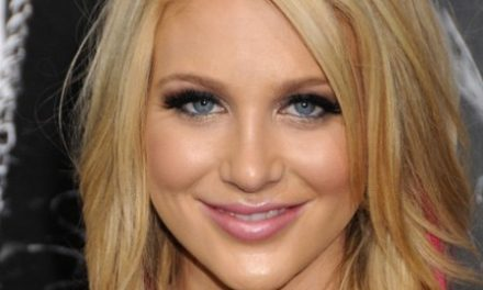Stephanie Pratt after plastic surgery