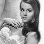 Young Jane Fonda