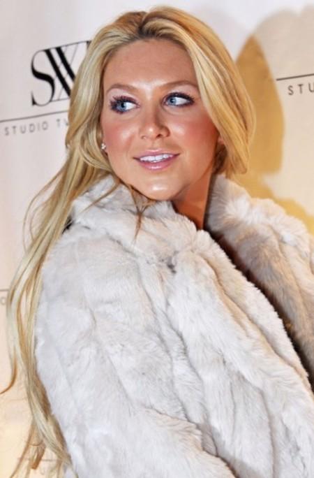 did Stephanie Pratt had plastic surgery