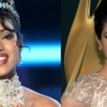 priyanka chopra before and after
