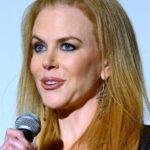 Has Nicole Kidman had face plastic surgery