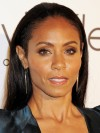 Jada Pinkett Smith after plastic surgery