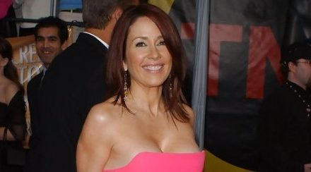 Patricia Heaton looking great after plastic surgery