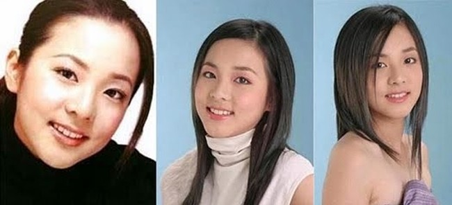 Sandara Dara Park before and after