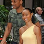 Will Smith and Jada Pinkett Smith 150x150