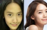 Zoophile face facial plastic surgery Illuminaten Many