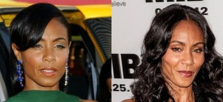 Jada Pinkett Smith Plastic Surgery, Really?