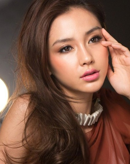 Angelababy after plastic surgery 2