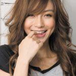 Angelababy smile 150x150