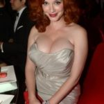 Christina Hendricks good plastic surgery 150x150
