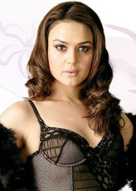 Preity Zinta Fuck - Hot Teen Celebrity-7646