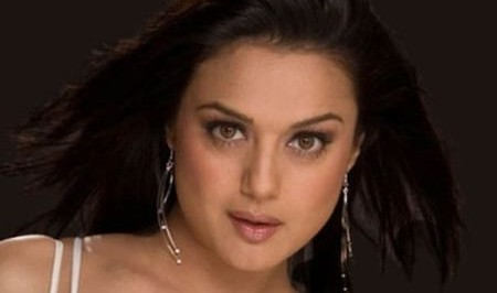 Preity Zinta After Plastic Surgery