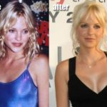 Anna Faris before and after boob job 150x150