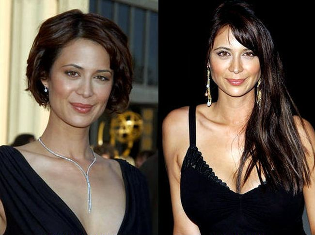 How Catherine Bell Plastic Surgery Has Changed Her Appearance