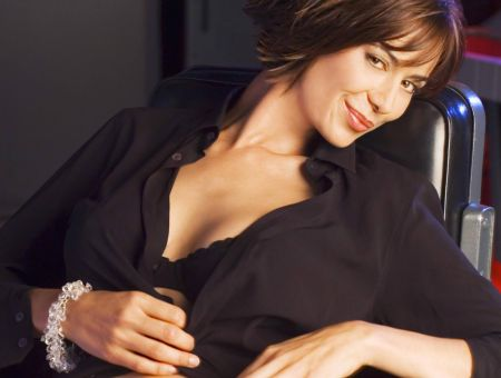 Catherine Bell Plastic Surgery nose job