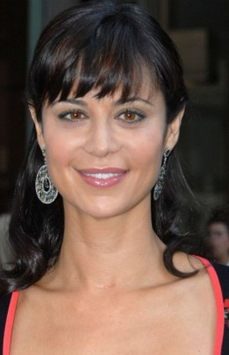 Catherine Bell after