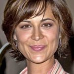 Catherine Bell lip job