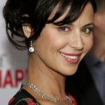 Catherine Bell nose work