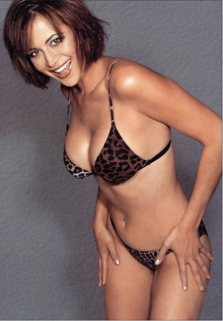 Catherine Bell transformation