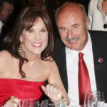 Dr. Phil with his wife Robin McGraw 150x150
