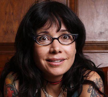 Janeane Garofalo Botox