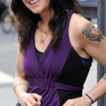 Janeane Garofalo after Plastic surgery