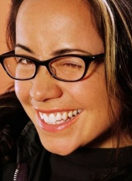 Janeane Garofalo facial surgery