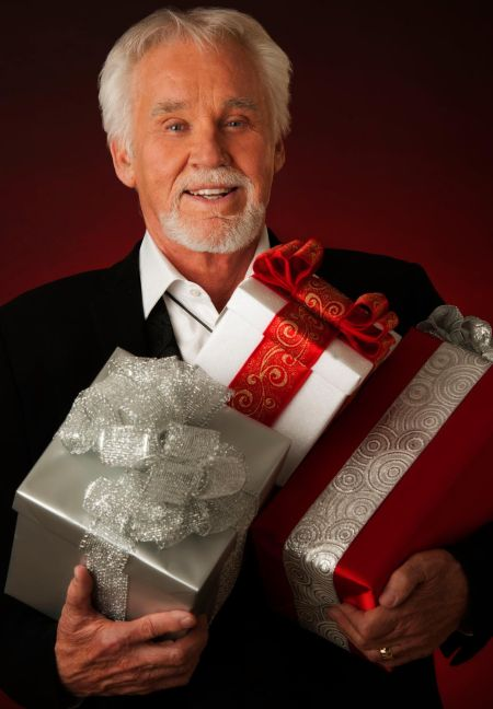 Kenny Rogers celebrity