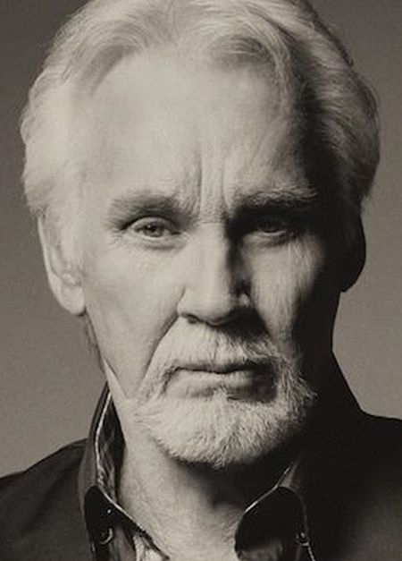 Kenny Rogers Plastic Surgery Giving Him A Youthful Look