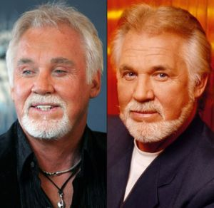 Kenny Rogers transformation 300x292