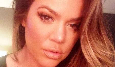 Khloe Kardashian plastic surgery allegations