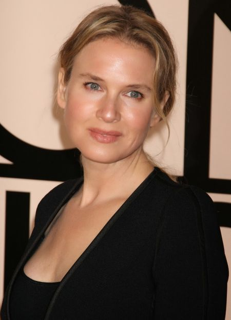 Renee Zellweger Plastic Surgery laser treatments