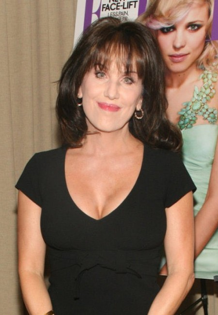 Robin McGraw Plastic Surgery Claims