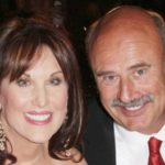 Robin and Dr. Phil