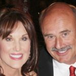 Robin and Dr.Phil  150x150