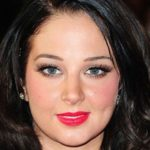 Tulisa Contostavlos after plastic surgery 150x150