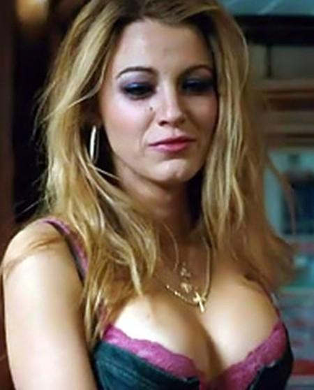 has blake lively had breast augmentation plastic surgery