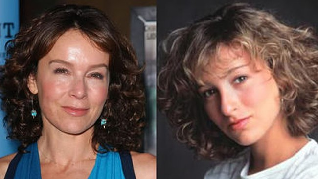 Jennifer grey before and after pictures