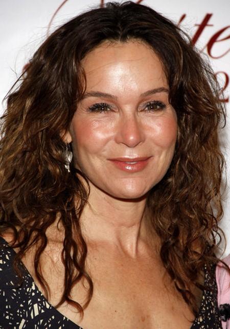Jennifer Grey Nose Bump Removed Jennifer Grey