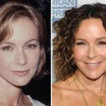 Jennifer Grey Transformation