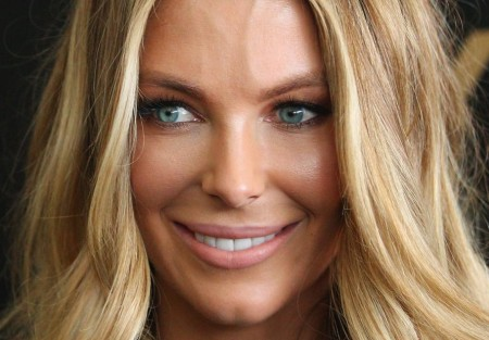 Jennifer Hawkins Chin Surgery