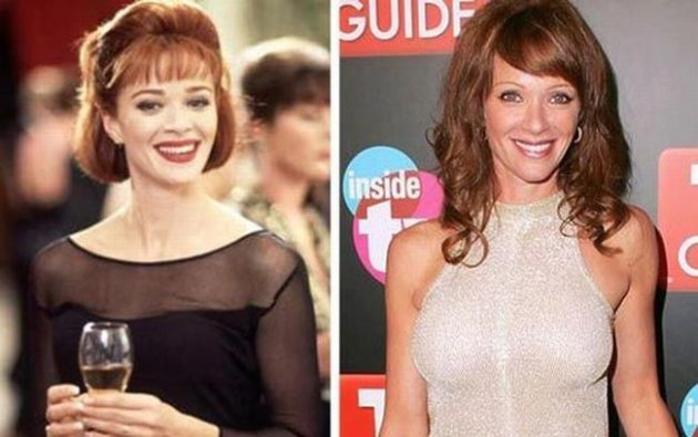 Lauren Holly breast implants before after 630x395