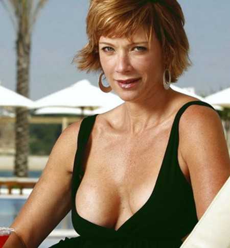 lauren holly imdb
